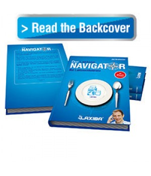 The Lactose Navigator for Lactose Intolerance
