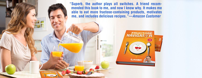 fructose intolerance fruit sugar sensitivity laxiba.com